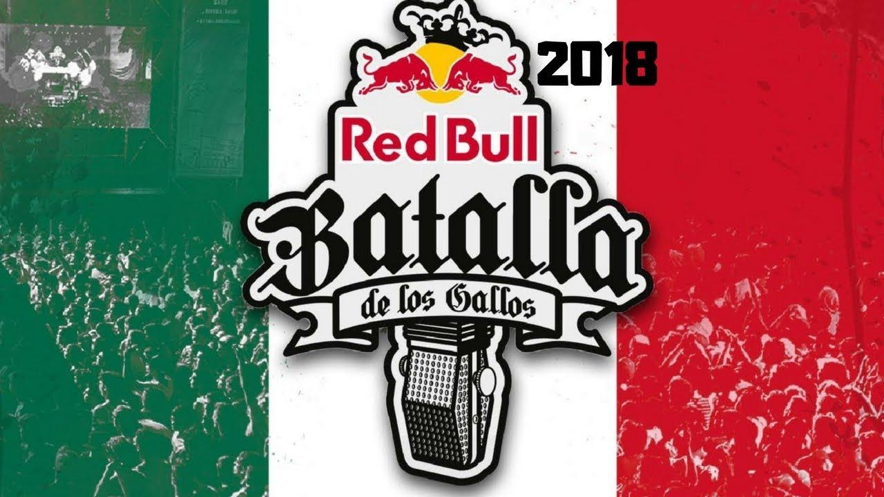 Los 4 Favoritos a Ganar la Red Bull Mexico Final Nacional 20