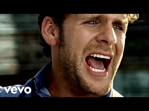 Billy Currington - Walk A Little Straighter