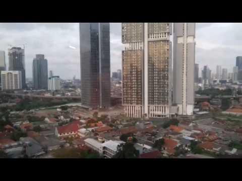 JAKARTA CITY 2017 of menara mulia