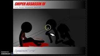 Sniper Assassin 4 parte 2
