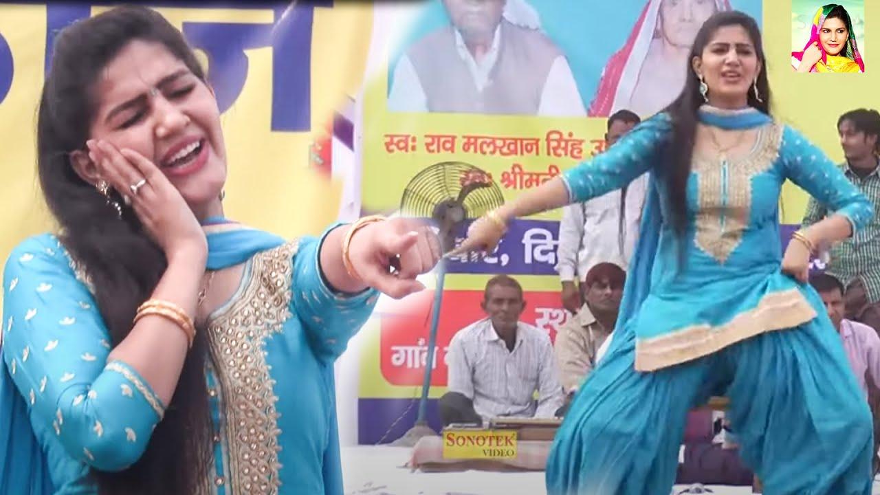 Download सपना चौधरी का सबसे सुपर हिट Song I Main Teri Nachi Nachu I Sapna Haryanvi Song I Sapna Entertainment