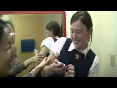 Help Eliminate Pain in Kids: The Hidden Cost of Immunization