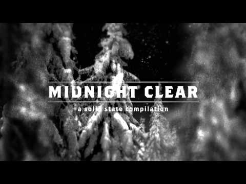 Wolves At The Gate – The King (#MidnightClear @SolidState)