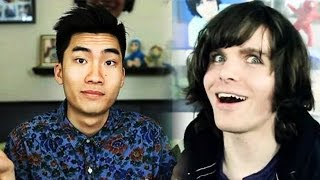 RiceGum LAUGHS at Rape Victim, Onision SUES Leafy? YouTuber ROBBED Playing Pokemon GO!