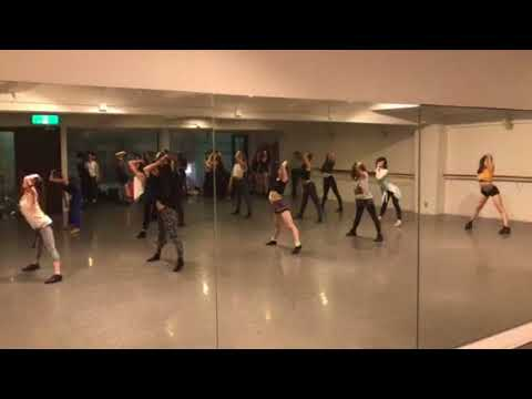 BDC Tokyo / Shaun Earl Jazz 2018
