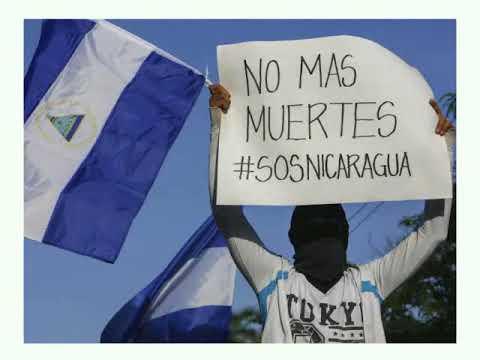 Bella Ciao (protesta en Nicaragua)