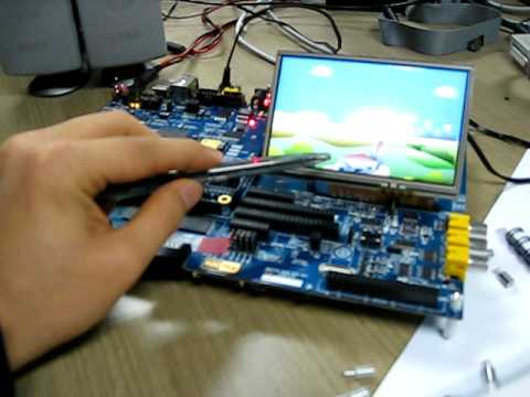 android - realboard