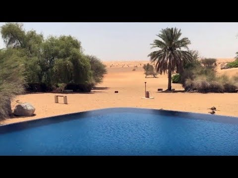 Al Maha, a Luxury Collection Desert Resort & Spa, Dubai