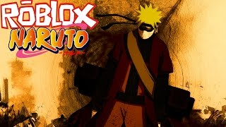 BOUNTY MAX! Roblox Shinobi Life Episodio 22 (Roblox Naruto)