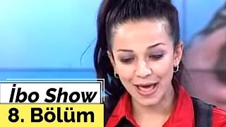 İbo Show - 8. Bölüm (Yılmaz Morgül - Hilal Cebeci - Tolga Sağ) (2000) 2017 Video