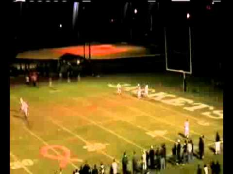 Marcus Moses #23 Sprayberry High School Marietta Ga