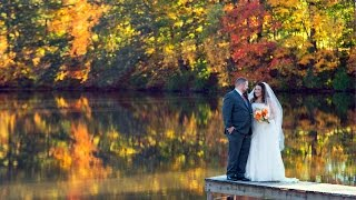 Noonan Wedding Montage - Milford Portuguese Club
