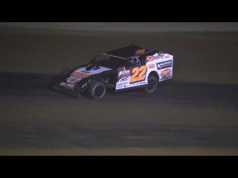 8-27-16 Patriot 100 Lincoln Park Speedway