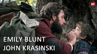 A QUIET PLACE - Trailer 2 - German / Deutsch 2018