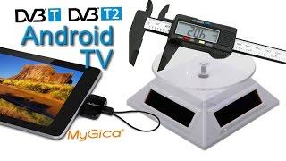 Мои посылки из Китая - Android ТВ ресивер DVB-T2 + цифровой штангенциркуль(, 2016-07-29T21:10:20.000Z)