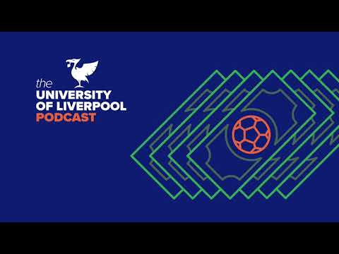 Podcast Episode 10 - The Business of Football