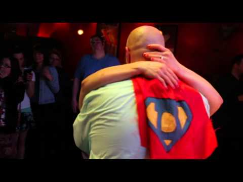 Peapod and Dana's First Dance - Hozier - Work Song (Performed by Breaking Ground)