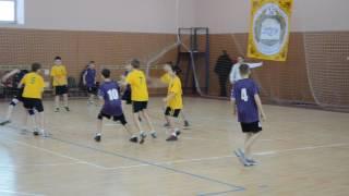 Відкритий чемпіонат міста Харкова з гандболу U-12