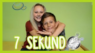 7 SECOND CHALLENGE | Fallenka
