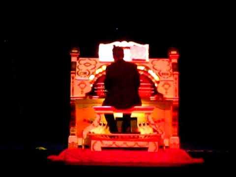 River City Theatre Organ Society presents DAVE WICKERHAM - Halleluyah