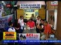UNTV: Pondahan ni Kuya Daniel (July 28, 2016)