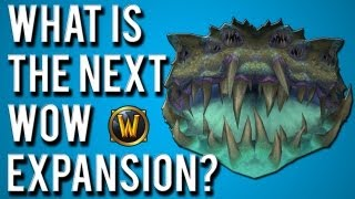 What is the next World of Warcraft Expansion?