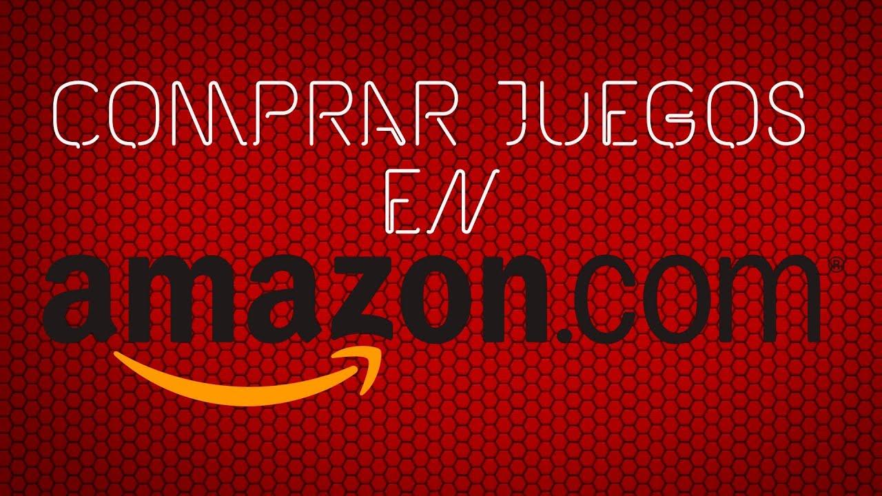 Comprar Juegos Digitales En Amazon Com Youtube