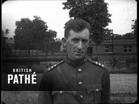 General Michael Collins (1922)