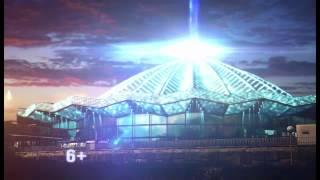 видео ЦИРК ЗАПАШНЫХ ПРЕДСТАВЛЯЕТ UFO. ЦИРК С ДРУГОЙ ПЛАНЕТЫ