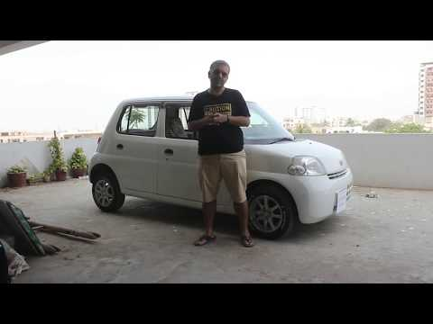 Official Review - Bamwheels - Daihatsu Esse - The Cheapest Brand New Car in Japan of Its Time