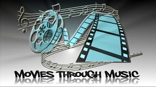 Movies Trough Music Television