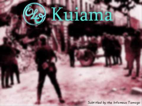 ELO - Kuiama (BBC Live) with Subtitles