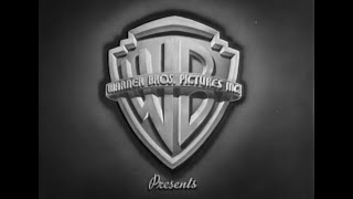 Warner Bros. Pictures logo (1937) [debut]