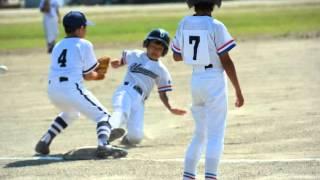 【少年野球】鵜沼第一野球2014
