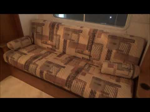 2001 Aerolite Cub M-23 Travel Trailer for sale ~ Mankato, MN