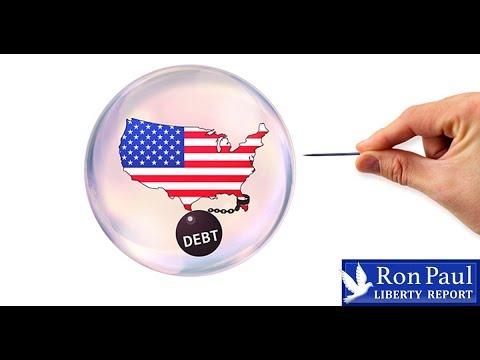 Beware: Debt Is Our Nemesis