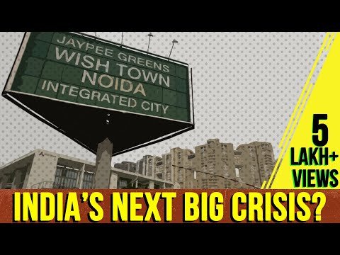 Real Estate & Shadow Banking - India's looming crisis | Ep.90 #TheDeshBhakt with Akash Banerjee