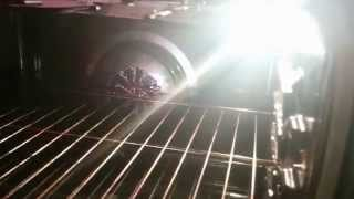 whirlpool oven light bulb replacement diy