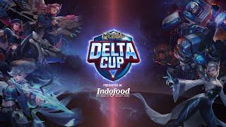 Download lagu [Delta Cup: Mobile Legends Bang Bang] Open Qualifier Wave 2 | 3rd November 2020