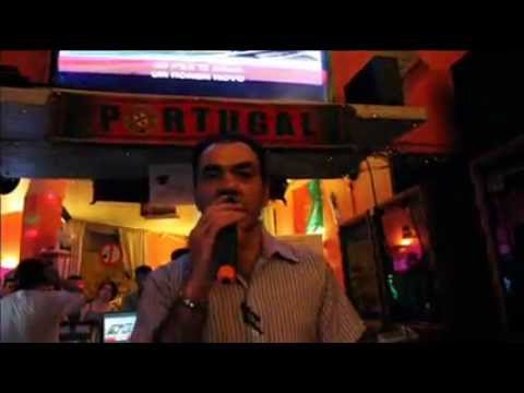 Karaoke no Taverne New Hollywood - Revista Contato