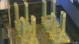 The Birth Of Rapid Prototyping-the Process Of Stereolithography (SLA) By 3DSystems