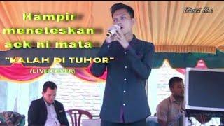 Download Mp3 Lagu Tapsel Kalah Di Tuhor - Syamsir Kdi -cover Dasri R.e
