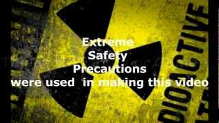 Radioactive Material Testing