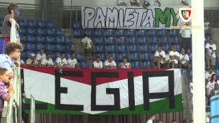 Kulisy meczu Piast Gliwice - Legia Warszawa 2-1 (1-1) 15-08-2015