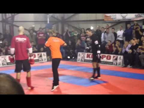 Glory 6 Istanbul - Gokhan Saki vs Daniel Ghita (full fight) 06-04-2013 from YouTube · Duration:  8 minutes 36 seconds