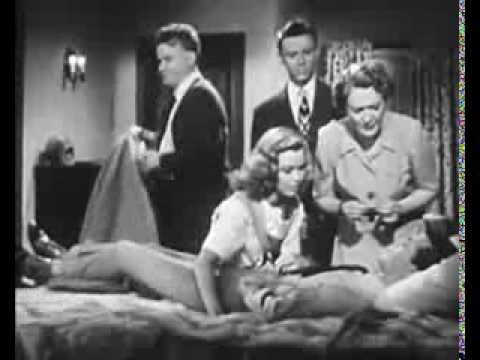 The Town Went Wild (1944) COMEDY-ROMANCE