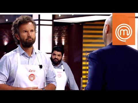 Bastianich assaggia il piatto di Cracco   MasterChef Italia 6