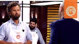 Bastianich assaggia il piatto di Cracco | MasterChef Italia 6 thumbnail