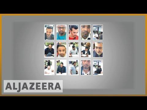 🇹🇷Turkish media leaks more images of Khashoggi murder suspects l Al Jazeera English Mp3