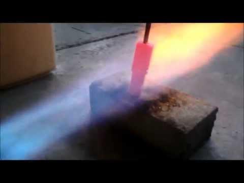 Hardening Steel